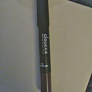 Doucce Relentless Matte Lip Crayon Winterberry